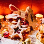 Today Im sharing the first of three Christmas cookie recipeshellip