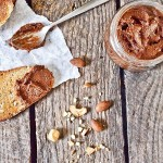 I have the secret recipe for homemade Nutella 5 ingredientshellip