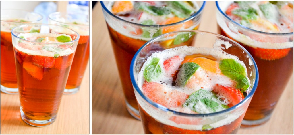 It s pimm s o clock health inspirations for What to mix with pimms