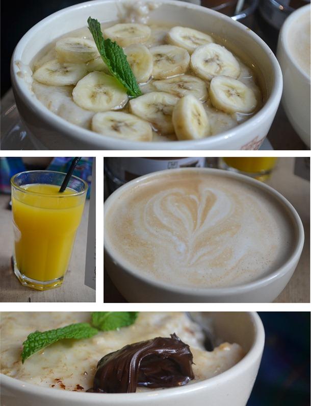 Breakfast LPQ