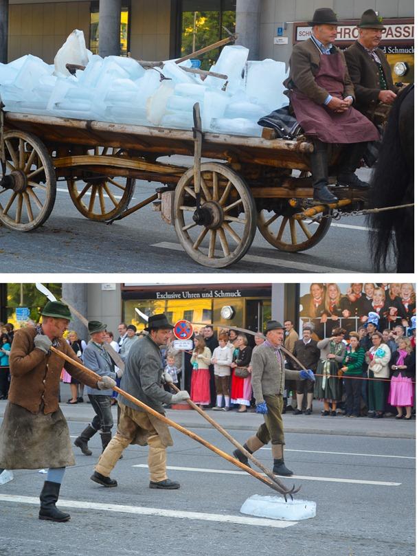 Oktoberfest Parade 5