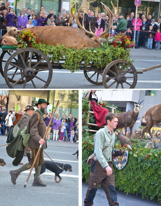 Oktoberfest Parade 6