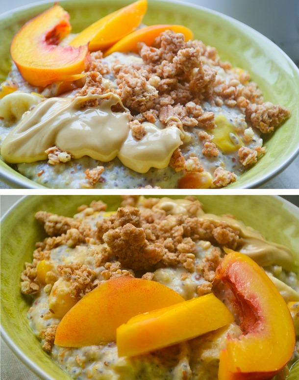 WIAW 26.9 Breakfast