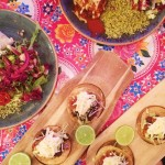 The best of Mexican cuisine getinmybelly