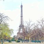 Spent a lovely weekend in beautiful Paris Cant wait tohellip