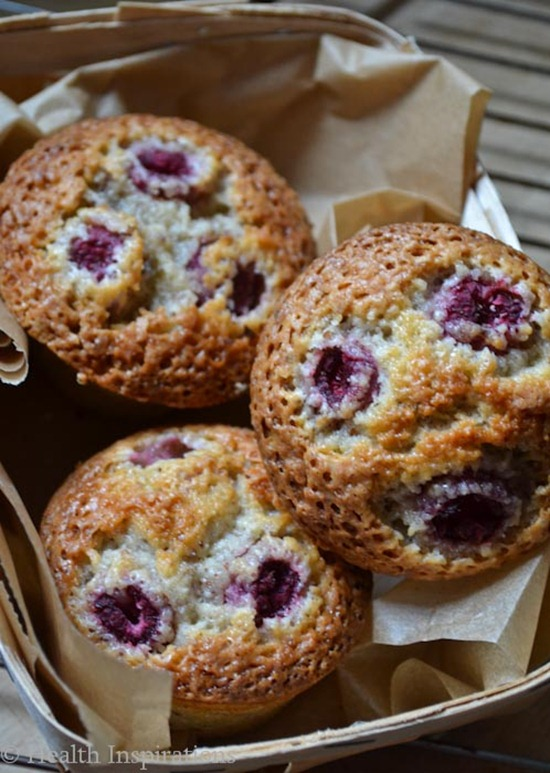 Raspberry Friands from Healthinspirations.net-0396