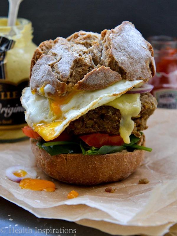 Lentil Burger from Healthinspirations.net-0496