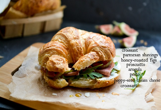 Croissant ingredients  healthinspirations.net-3