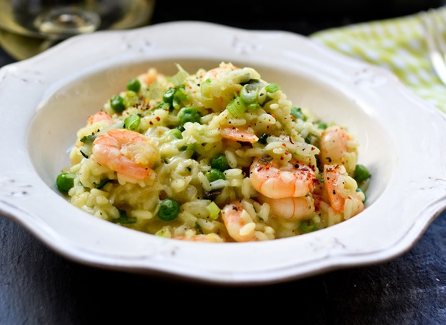 Shrimp risotto healthinspirations.net-3