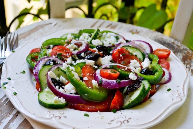 Greek Salad healthinspirations.net-3