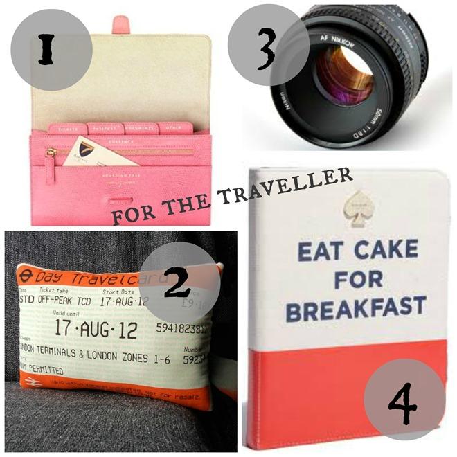 For the traveller1