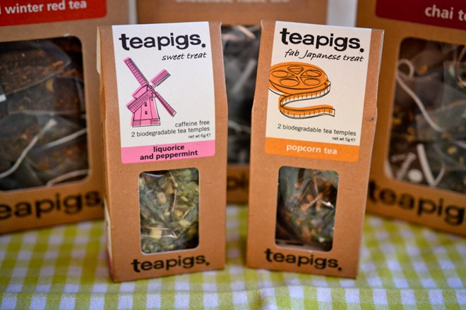 Teapigs Giveaway1