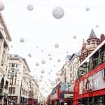 Oxford Street at Christmas  london christmasshopping