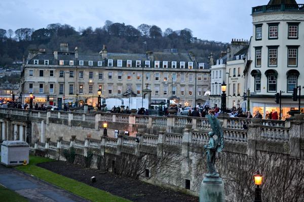 Bath December21