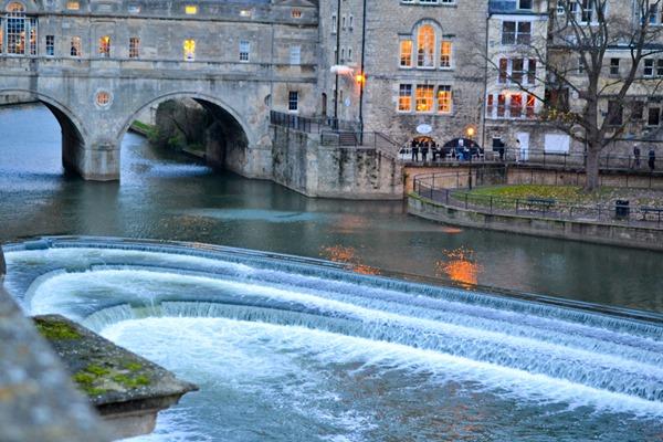Bath December22