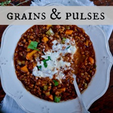 Grains and Pulses1