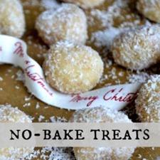 No-Bake Treats1