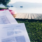 Researching! dissertation studentlife attersee VSCOcam