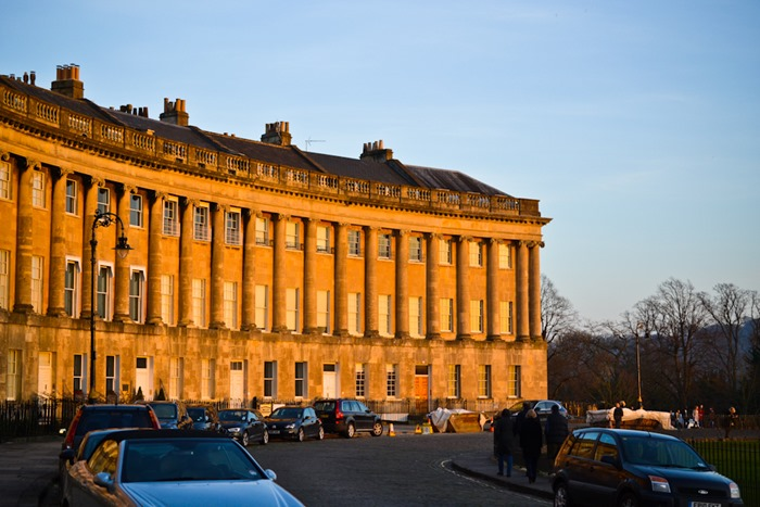 Weekend in Bath {Photo Diary}