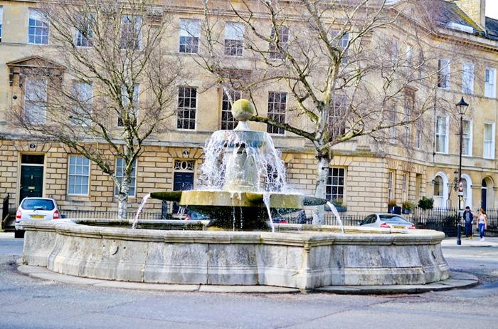Weekend in Bath {Photo Diary}
