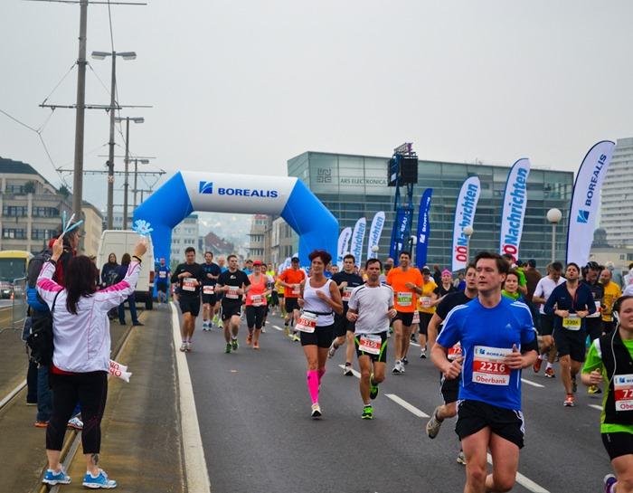Linz Marathon1
