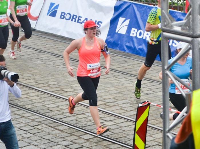 Linz Marathon11
