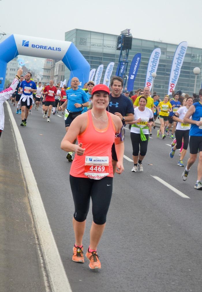Linz Marathon2
