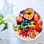 Sundays done right! weekend instafood food foodblogger healthinspirations sundays porridge