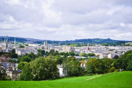 Bath Skyline Walk | Health Inspirations