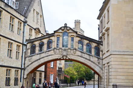 Oxford | Health Inspirations