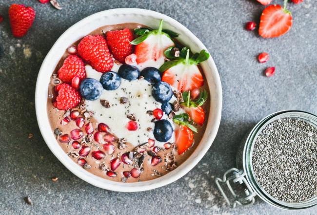 Banana (n)ice cream | Health Inspirations