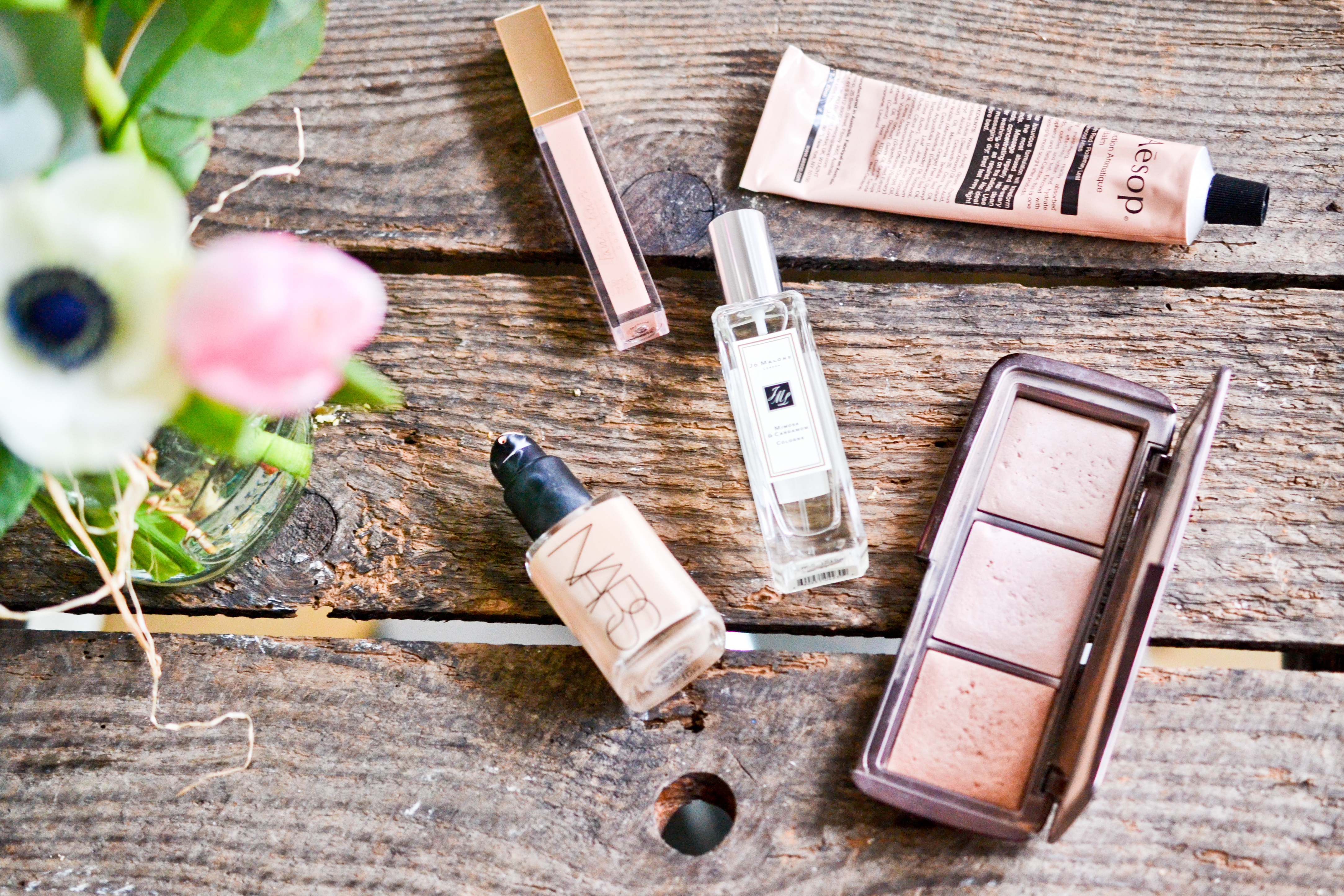 Spring Beauty Faves | Health Inspirations