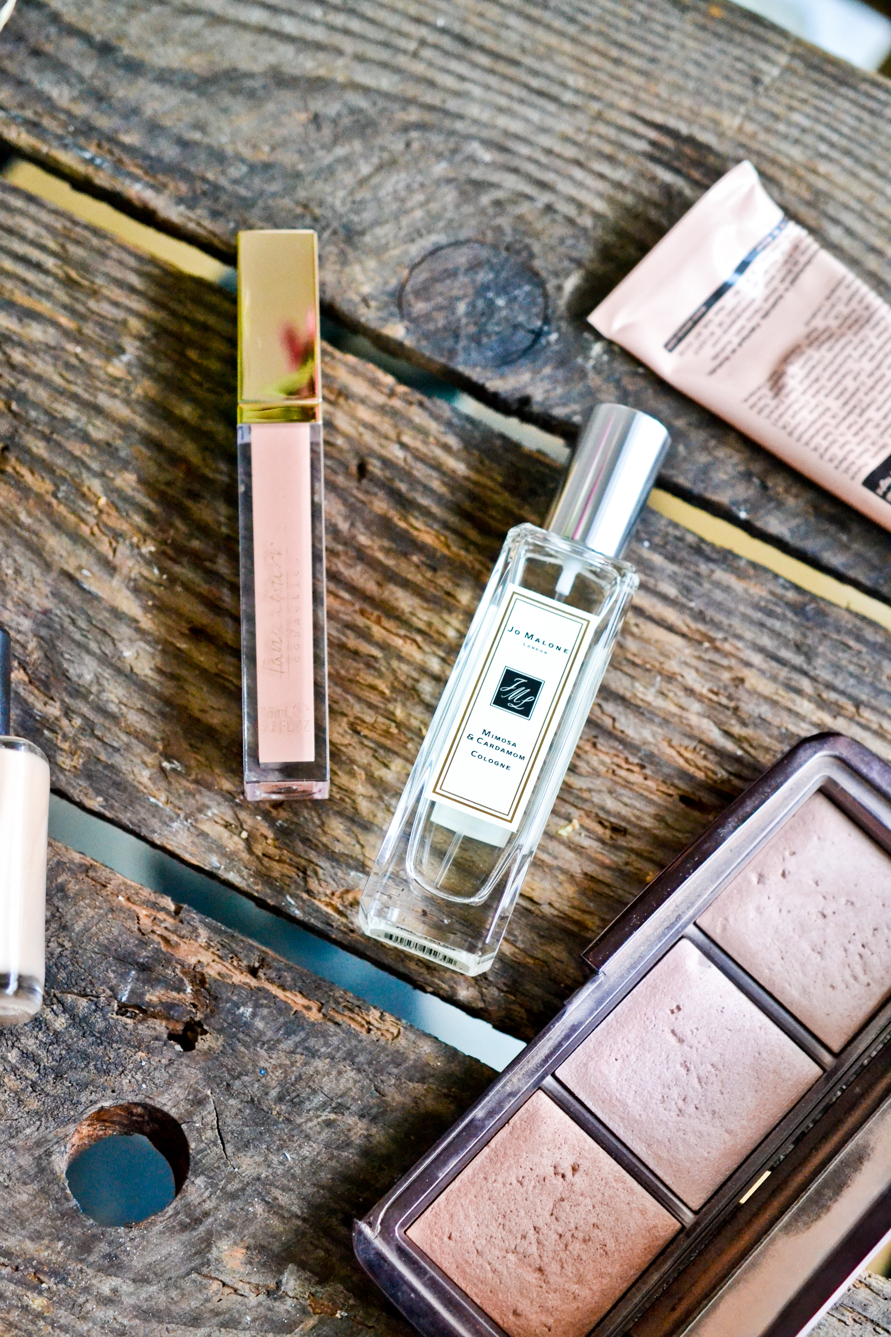 Spring Beauty Faves   Health Inspirations